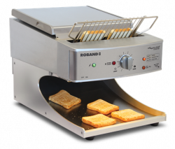 Professional conveyor toaster
